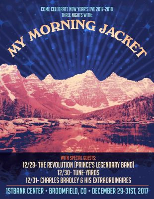 Morning Jacket