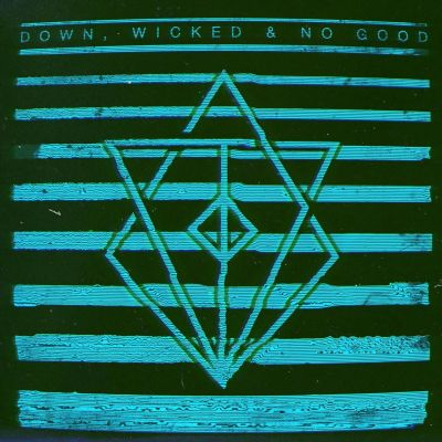 In-Flames_Down, Wicked & No Good