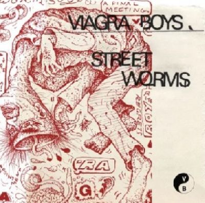 viagra boys street worms