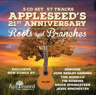 Appleseed Recordings