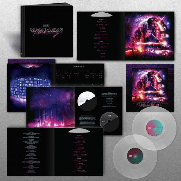 Muse Super Deluxe