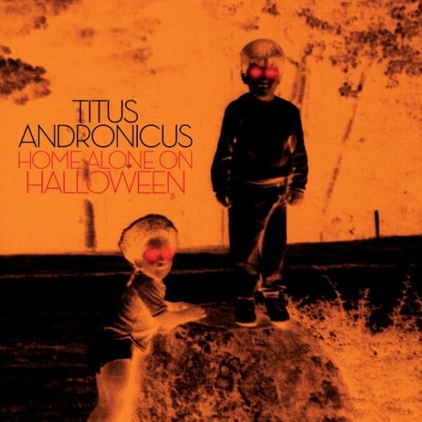 Titus Andronicus -