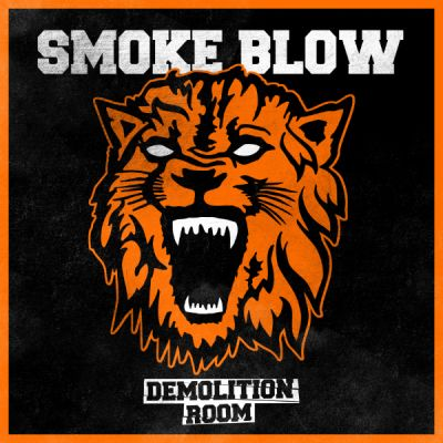 Smoke Blow Demolition Room