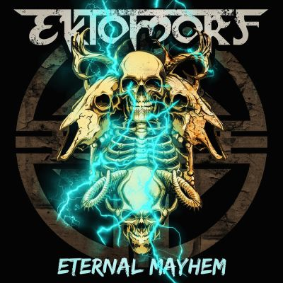 Ektomorf - Eternal Mayhem