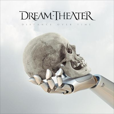 Dream Theater - Over Time