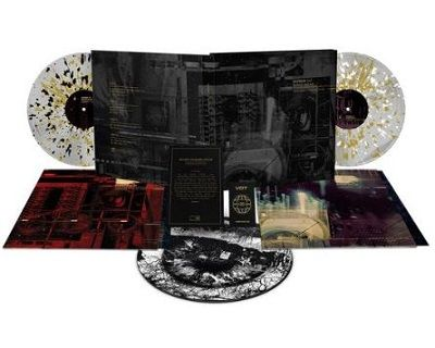buried boxset