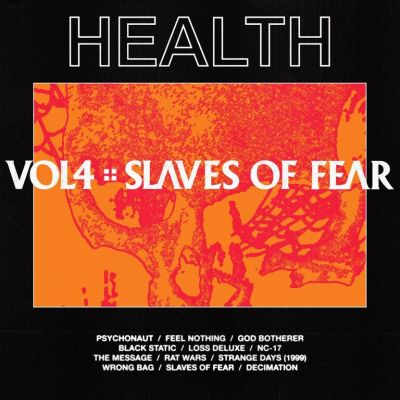 Vol.4 Slaves Of Fear
