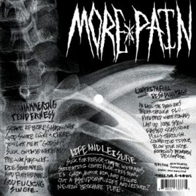 More Pain EP