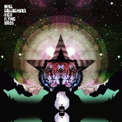 Noel Gallagher Black Star Rising EP