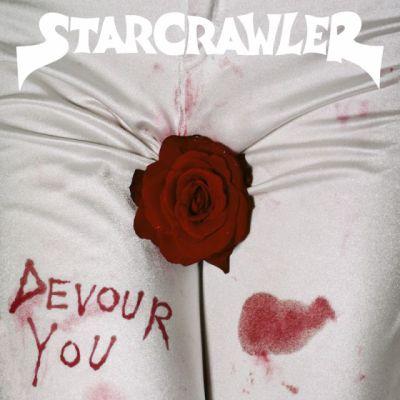 starcrawler devour you