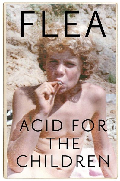 Flea Acid For The Children