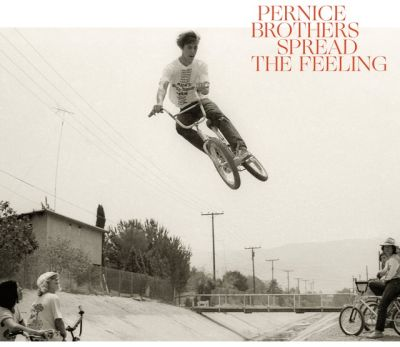 pernice brothers spread the feeling