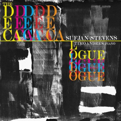 Sufjan Stevens The Decalogue