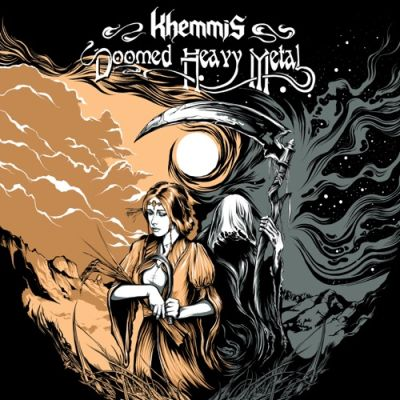 Khemmis Doomed Heavy Metal