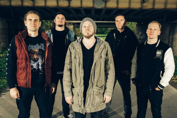 Heaven Shall Burn Band