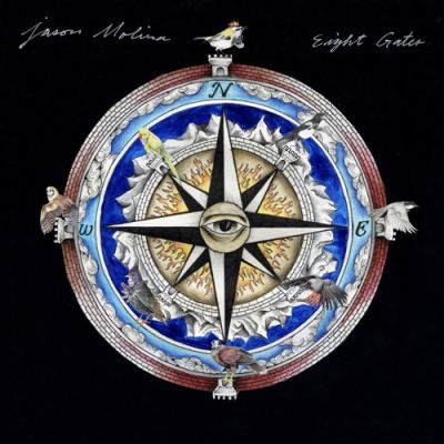 eight gates jason molina