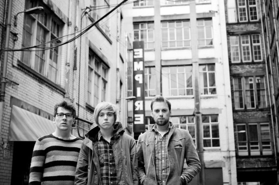 The Xcerts: Tickets plus CD zu gewinnen!