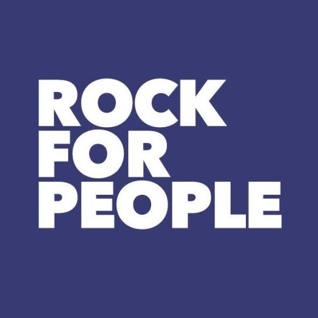 Rock For People: 2x2 Tickets für das tschechische Rock-Event!