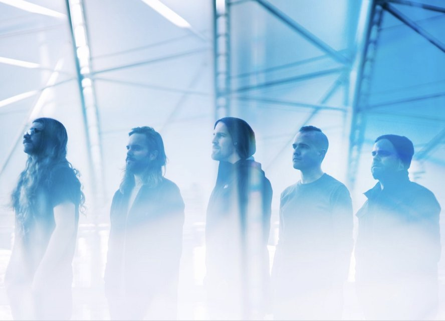 Between The Buried And Me: 2x2 Tickets für anstehende Tour zu gewinnen!