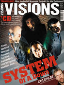VISIONS 147