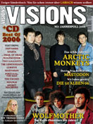 VISIONS 166