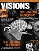 VISIONS 186