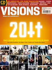 VISIONS 226