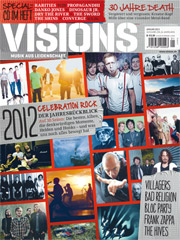 VISIONS 238