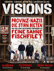 VISIONS 299