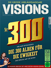 VISIONS 300