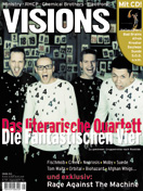 VISIONS 76