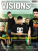 VISIONS 91