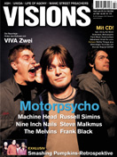 VISIONS 95
