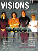 VISIONS 97