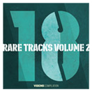 Mit CD: All Areas Rare Tracks - Vol. 2