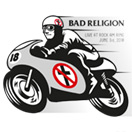 Bad Religion – Live at Rock am Ring 2018 CD