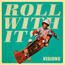 Roll With It Cover