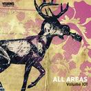 101 - All Areas CD Cover