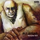 103 - All Areas CD Cover