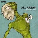 105 - All Areas CD Cover