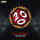 109 - All Areas CD Cover