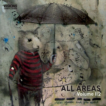 112 - All Areas CD Cover