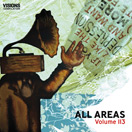 113 - All Areas CD Cover