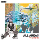 115 - All Areas CD Cover