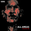 116 - All Areas CD Cover