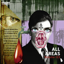 122 - All Areas CD Cover
