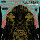 124 - All Areas CD Cover