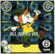 13 - All Areas CD Cover