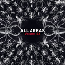 134 - All Areas CD Cover