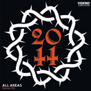 135 - All Areas CD Cover